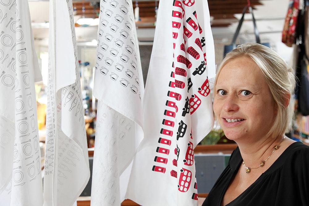 Artist, Lene Bladbjerg